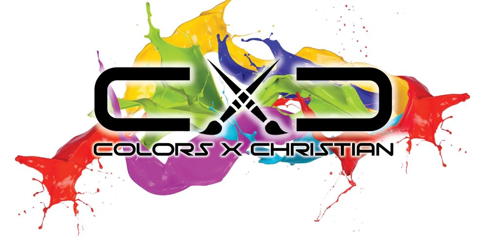 Colors X Christian